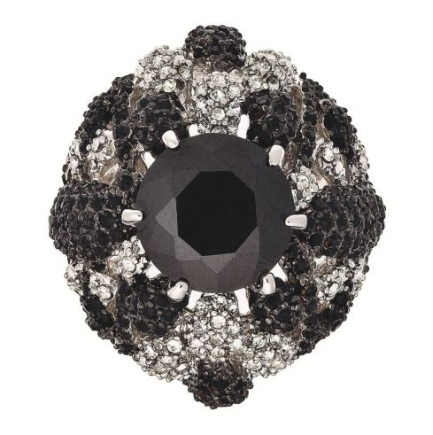 Black Star ring - Samantha Wills
