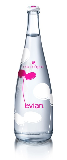 Evian_Courreges
